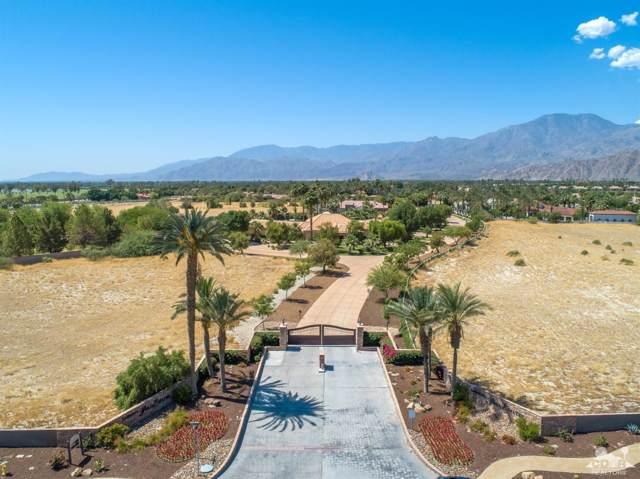 2 Vista Montana Road, La Quinta, CA 92253 (MLS #219015991) :: The Sandi Phillips Team