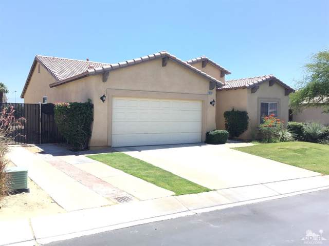 83287 Greenbrier Drive, Indio, CA 92203 (MLS #219016375) :: The Sandi Phillips Team