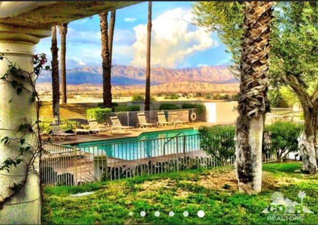 440 Evergreen Pear, Palm Desert, CA 92211 (MLS #219017573) :: Hacienda Agency Inc