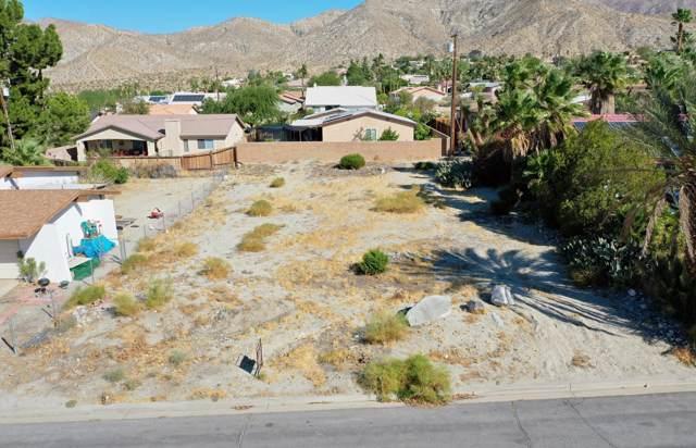 0 Avenida Ladera, Desert Hot Springs, CA 92240 (#219017607) :: The Pratt Group