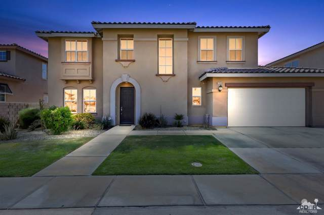 41364 Corte Nella Vita, Indio, CA 92203 (MLS #219017621) :: Brad Schmett Real Estate Group