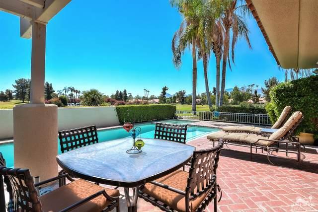 234 Kavenish Drive, Rancho Mirage, CA 92270 (MLS #219018579) :: Hacienda Agency Inc