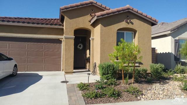 85649 Adria Drive, Indio, CA 92203 (MLS #219019013) :: Brad Schmett Real Estate Group