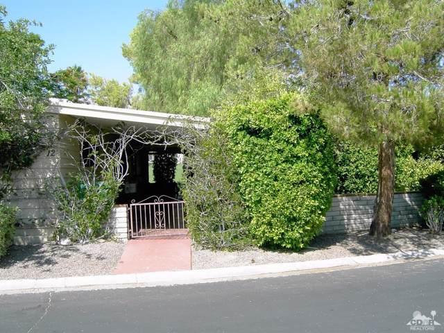 49305 Hwy 74 #12, Palm Desert, CA 92260 (MLS #219019217) :: The Sandi Phillips Team