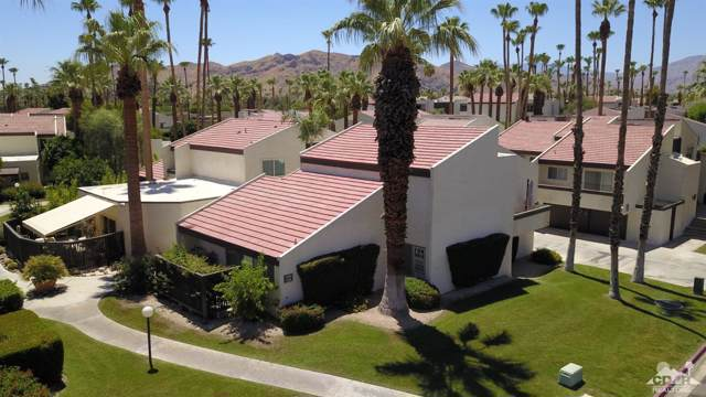 1324 S Camino Real, Palm Springs, CA 92264 (MLS #219019295) :: The John Jay Group - Bennion Deville Homes