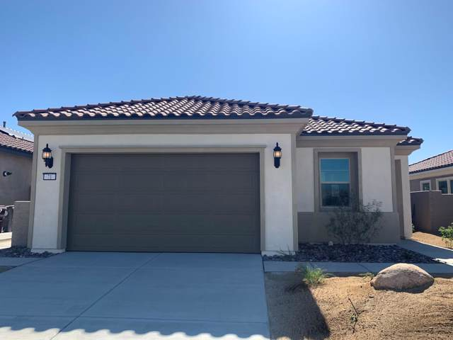 71 Cabernet, Rancho Mirage, CA 92270 (MLS #219019693) :: The Sandi Phillips Team