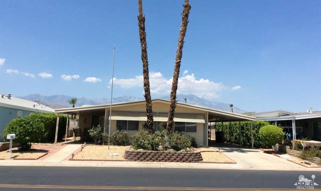 38545 Desert Greens Drive E, Palm Desert, CA 92260 (MLS #219020189) :: Hacienda Group Inc