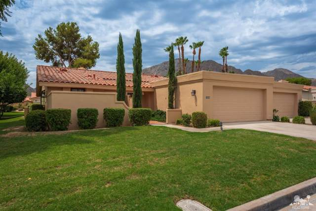 78535 Vista Del Fuente, Indian Wells, CA 92210 (MLS #219020347) :: The John Jay Group - Bennion Deville Homes