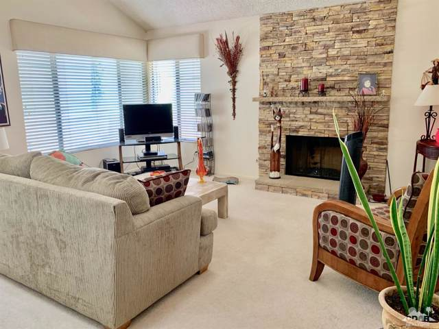 73820 Calle Bisque, Palm Desert, CA 92260 (MLS #219020711) :: The John Jay Group - Bennion Deville Homes