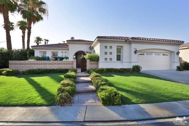 44595 Via Terra Nova, La Quinta, CA 92253 (MLS #219020833) :: Bennion Deville Homes