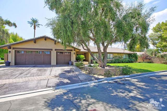 75235 Purple Hills Road, Indian Wells, CA 92210 (MLS #219020919) :: Brad Schmett Real Estate Group