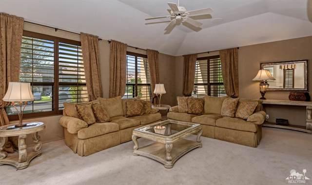 26 El Roble, Rancho Mirage, CA 92270 (MLS #219021309) :: The Sandi Phillips Team