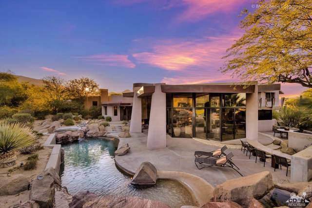 118 Kiva Drive, Palm Desert, CA 92260 (MLS #219021649) :: Brad Schmett Real Estate Group
