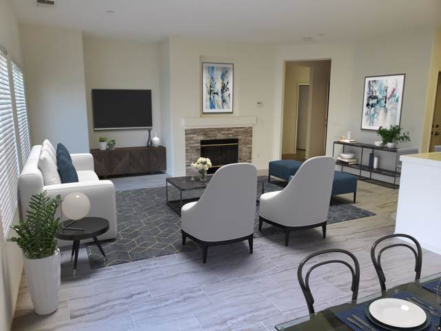 822 Summit Drive, Palm Springs, CA 92262 (MLS #219022053) :: Deirdre Coit and Associates