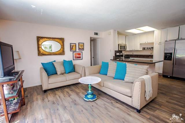 31200 Landau Boulevard #3001, Cathedral City, CA 92234 (MLS #219022167) :: Deirdre Coit and Associates