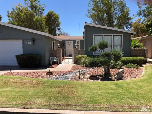74661 Mexicali Rose, Thousand Palms, CA 92276 (MLS #219022399) :: The Sandi Phillips Team