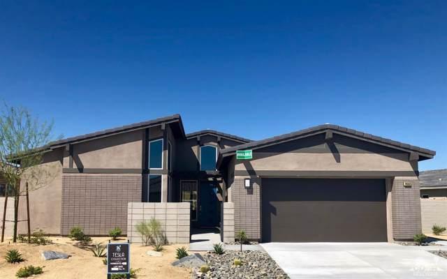74397 Zeppelin Drive, Palm Desert, CA 92211 (MLS #219022439) :: Brad Schmett Real Estate Group