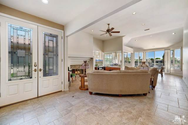 191 Desert Lakes Drive, Rancho Mirage, CA 92270 (MLS #219022585) :: The Jelmberg Team