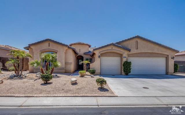 83309 Fairbanks Avenue, Indio, CA 92203 (MLS #219022917) :: Brad Schmett Real Estate Group