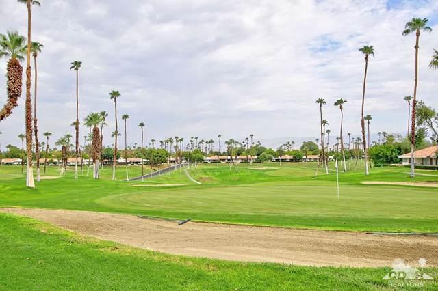 144 Avenida Las Palmas, Rancho Mirage, CA 92270 (MLS #219023099) :: The John Jay Group - Bennion Deville Homes