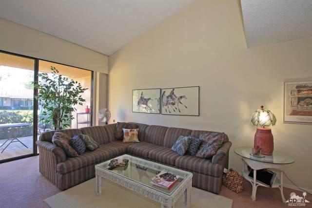 6 La Cerra Circle, Rancho Mirage, CA 92270 (MLS #219023155) :: Brad Schmett Real Estate Group