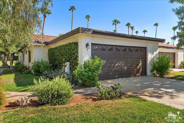 115 Torremolinos Drive, Rancho Mirage, CA 92270 (MLS #219023555) :: Brad Schmett Real Estate Group