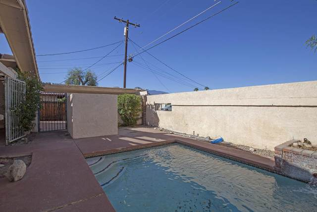 43640 Texas Avenue, Palm Desert, CA 92211 (MLS #219023741) :: The Sandi Phillips Team
