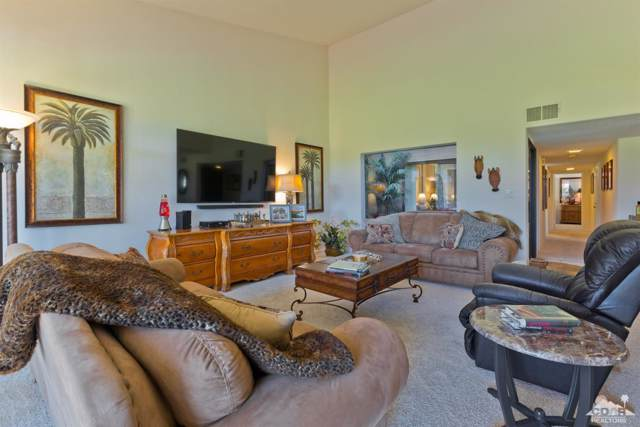 25 Leon Way, Rancho Mirage, CA 92270 (MLS #219023903) :: The John Jay Group - Bennion Deville Homes