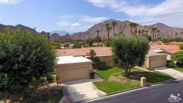 78615 Vista Del Sol, Indian Wells, CA 92210 (MLS #219024075) :: The John Jay Group - Bennion Deville Homes