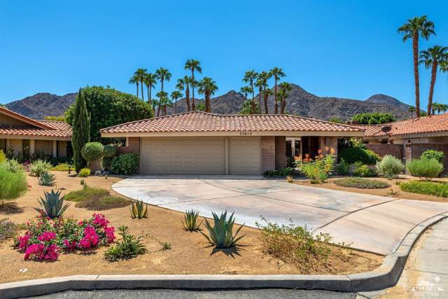 77015 Cayuga Lane, Indian Wells, CA 92210 (MLS #219024211) :: The Jelmberg Team