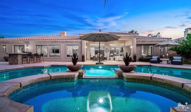 22 Calle La Reina, Rancho Mirage, CA 92270 (MLS #219024221) :: Brad Schmett Real Estate Group