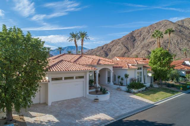 77185 Avenida Arteaga, La Quinta, CA 92253 (MLS #219024495) :: Brad Schmett Real Estate Group