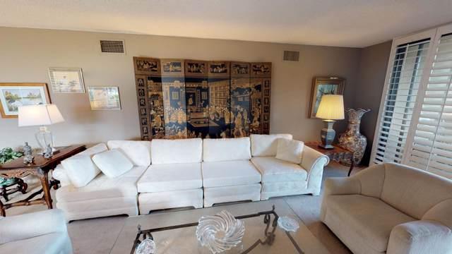 2424 E Palm Canyon Drive, Palm Springs, CA 92264 (MLS #219030790) :: The John Jay Group - Bennion Deville Homes