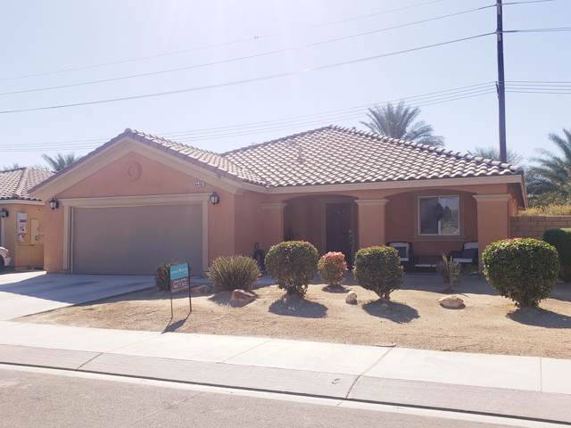 84083 Laguna Lane, Coachella, CA 92236 (MLS #219032160) :: Hacienda Agency Inc