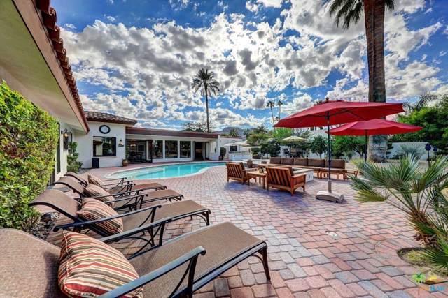 70300 Frank Sinatra Drive, Rancho Mirage, CA 92270 (#219032301) :: The Pratt Group