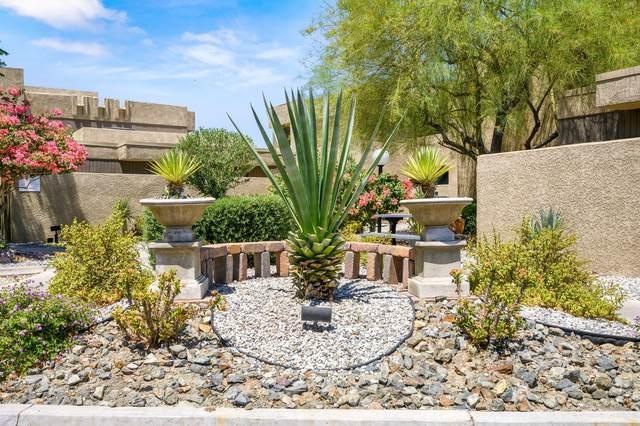 481 E Bradshaw Lane, Palm Springs, CA 92262 (MLS #219033021) :: The John Jay Group - Bennion Deville Homes