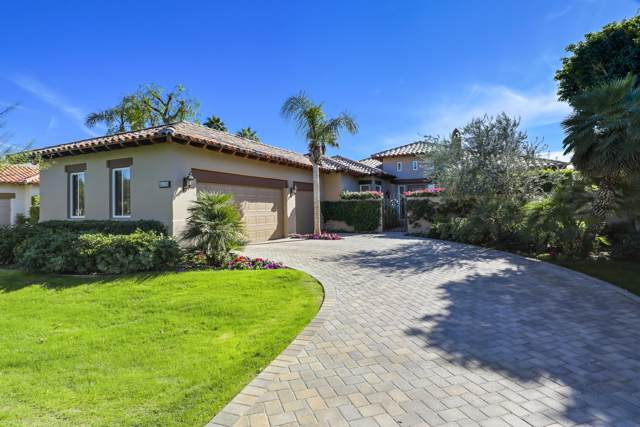 48250 Paso Tiempo Lane, La Quinta, CA 92253 (MLS #219034107) :: Brad Schmett Real Estate Group