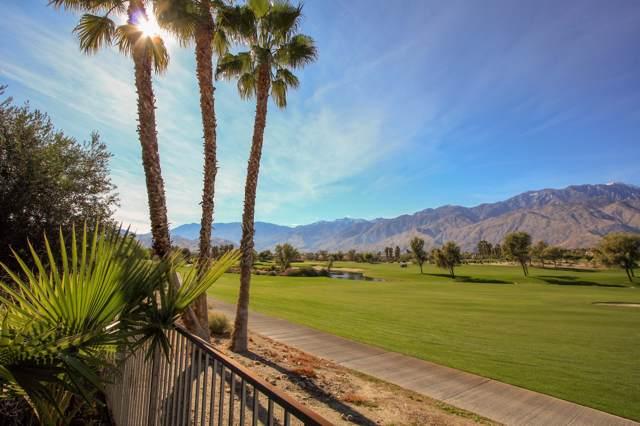 829 Spaulding Lane, Palm Springs, CA 92262 (MLS #219035134) :: The Sandi Phillips Team