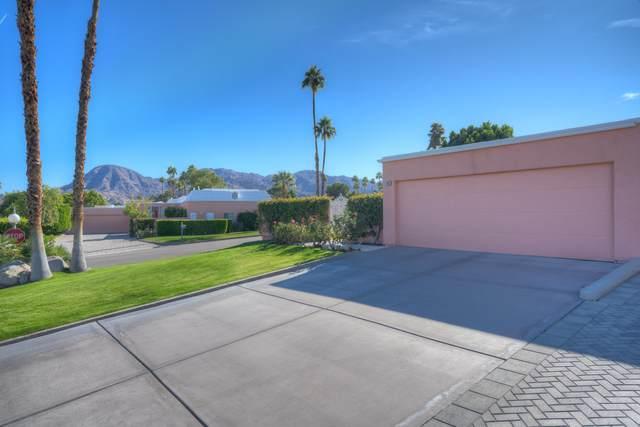 73597 Minzah Way, Palm Desert, CA 92260 (MLS #219035687) :: Hacienda Agency Inc