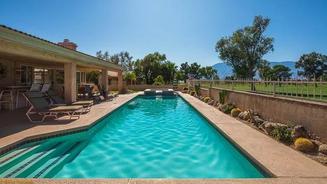 9067 Oakmount Boulevard, Desert Hot Springs, CA 92240 (#219036032) :: The Pratt Group