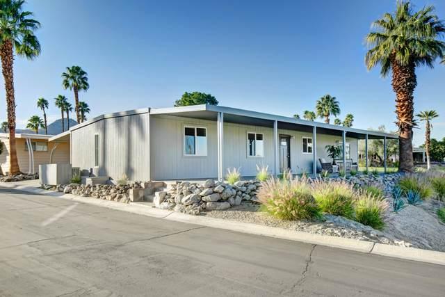 49305 Hwy 74 #158, Palm Desert, CA 92260 (MLS #219036047) :: The Sandi Phillips Team