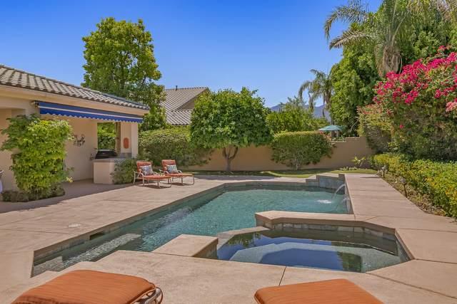6 Bentley Road, Rancho Mirage, CA 92270 (#219036132) :: The Pratt Group