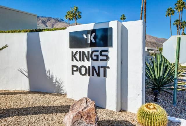 940 E Murray Canyon Drive, Palm Springs, CA 92264 (#219036309) :: The Pratt Group