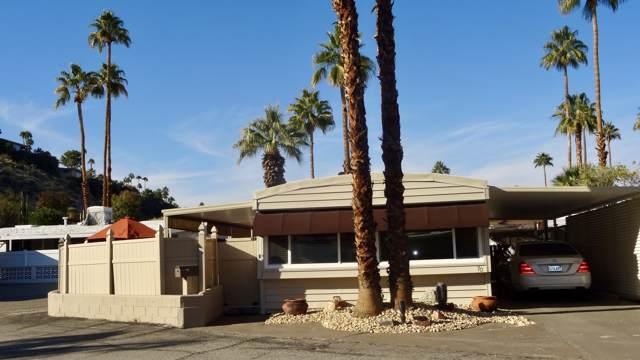 70 Santa Monica Street, Palm Springs, CA 92264 (MLS #219036396) :: Brad Schmett Real Estate Group