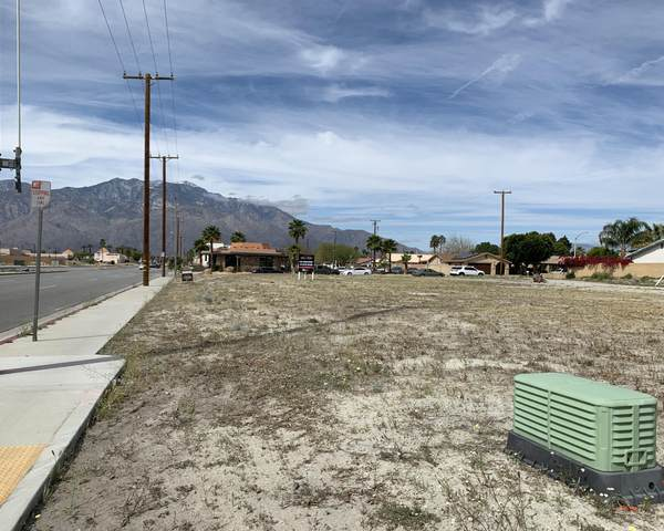 0 Ramon Road, Cathedral City, CA 92234 (MLS #219037040) :: Mark Wise | Bennion Deville Homes