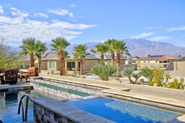 110 Barolo, Rancho Mirage, CA 92270 (#219037911) :: The Pratt Group