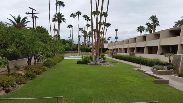 197 W Via Lola, Palm Springs, CA 92262 (MLS #219038381) :: Hacienda Agency Inc