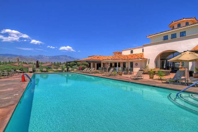 308 Piazza Roma, Palm Desert, CA 92260 (MLS #219039036) :: The Sandi Phillips Team