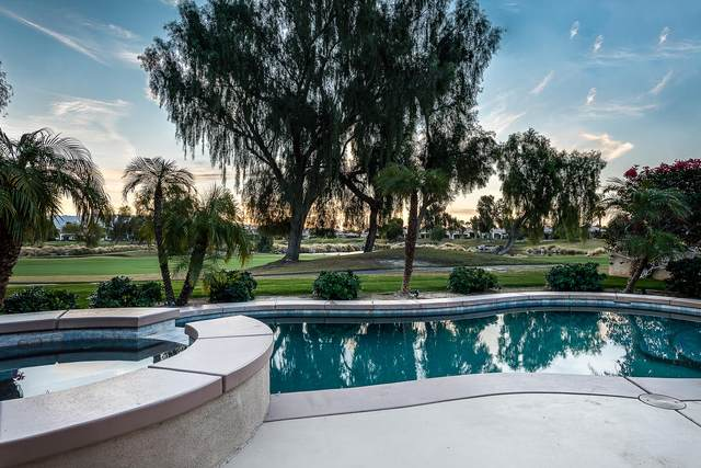 106 Via Las Flores, Rancho Mirage, CA 92270 (MLS #219039246) :: The John Jay Group - Bennion Deville Homes