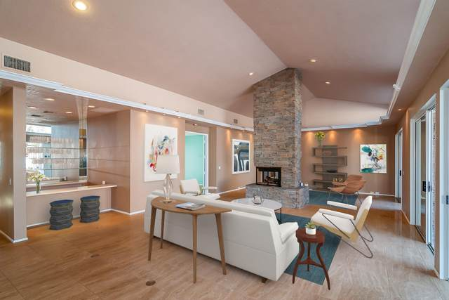 72591 Sun Valley Lane, Palm Desert, CA 92260 (MLS #219040087) :: Zwemmer Realty Group